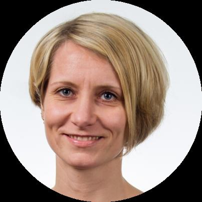 kasvokuva Petra Hägerströmistä
